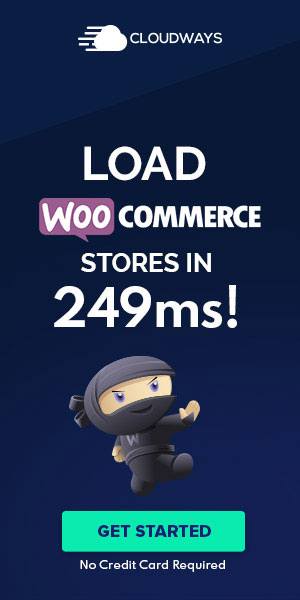 cloudways woocommerce hosting