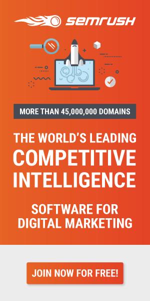 semrush digital marketing ad
